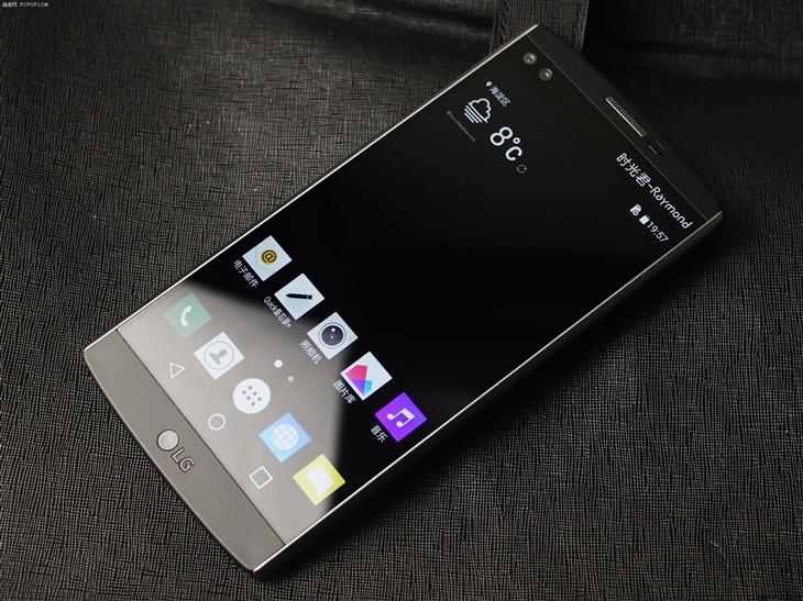 日销1万台 LG V10在美销量突破45万台