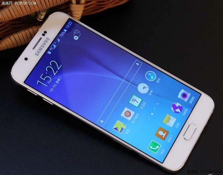 天地惠:不玩不快!三星Galaxy A5售2398元