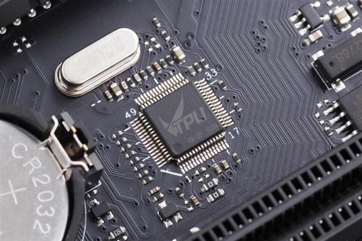 华硕B150 PROGAMING/AURA游戏主板评测