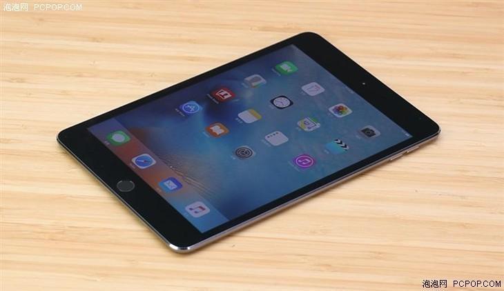 超越iPad Pro iPad mini4显示效果大幅提升