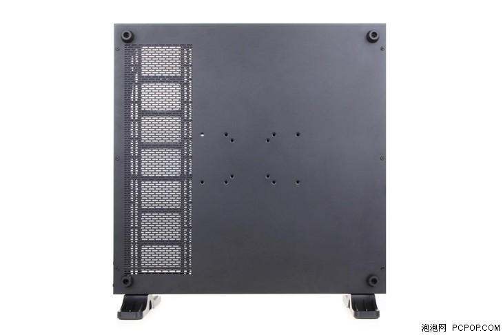 MOD绝佳选择!Tt Core P5壁挂水冷机箱