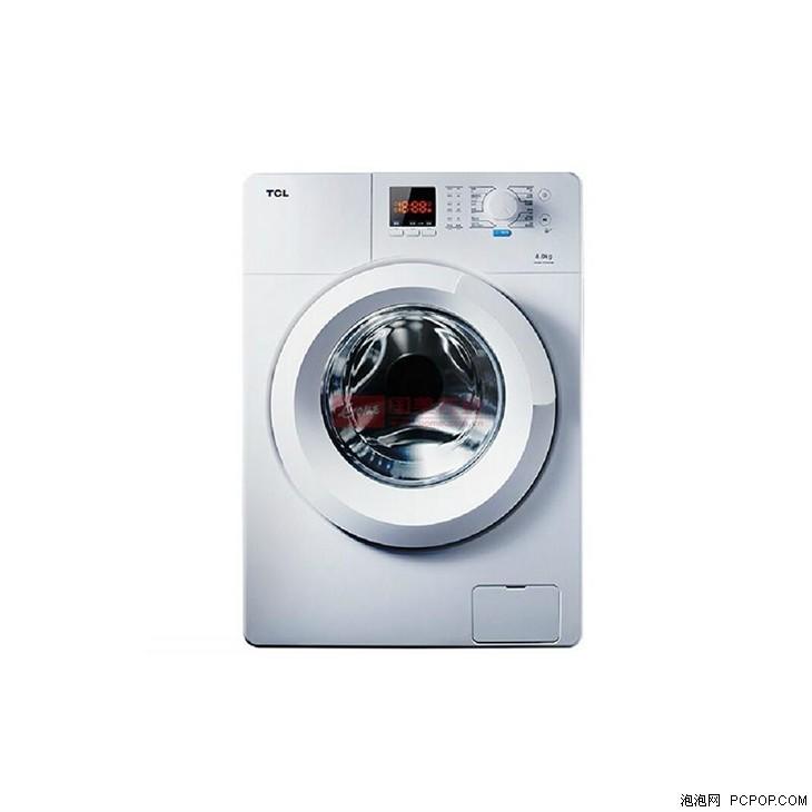 tcl变频滚筒全自动洗衣机售价2499元