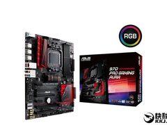 一家亲!首款支持N卡多路的AMD主板!