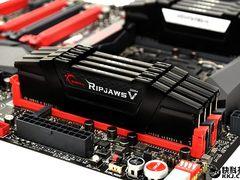 芝奇再发豪华内存套装:128GB DDR4-3000