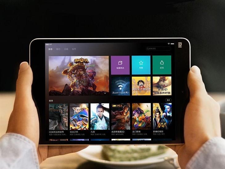 小米平板2 Win 10版26日上午10点开售