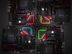 新元素加入 华硕推970 Pro Gaming Aura