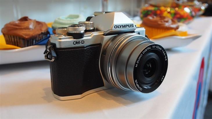 要画质更要时尚 复古外形热门相机盘点