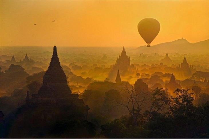 2015 Wanderlust旅游摄影比赛入围作品精选