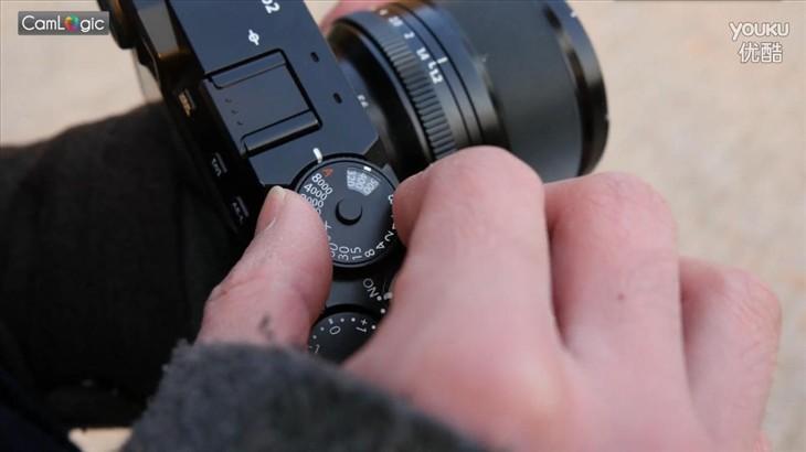 相机逻辑:富士新旗舰X-Pro2视频评测
