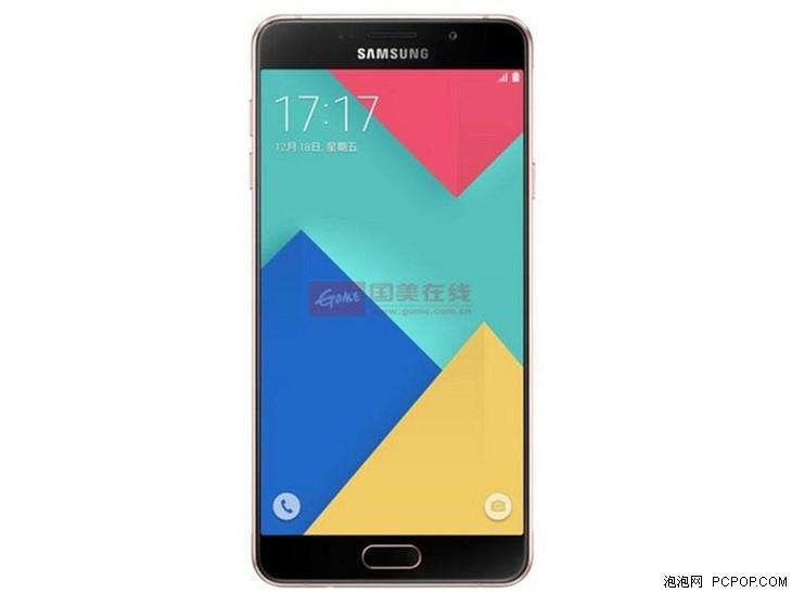 三星 Galaxy A7全网通 国美仅售2699