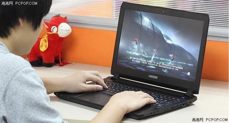 六代i7已成主流 开学季热门游戏本推荐