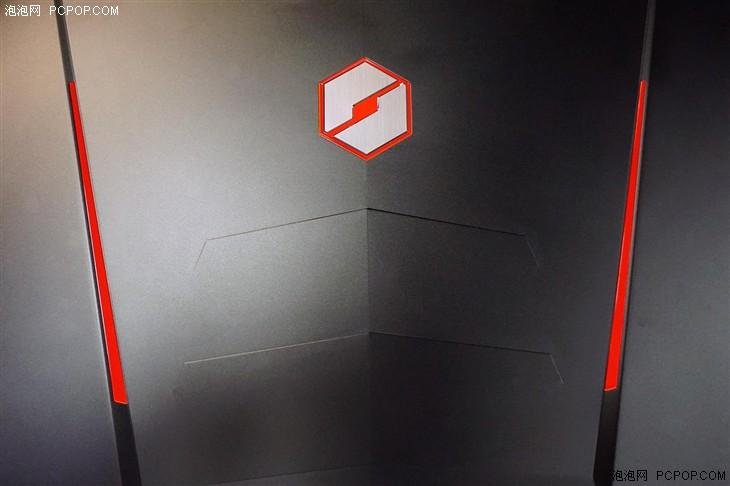 机械革命X6Ti评测