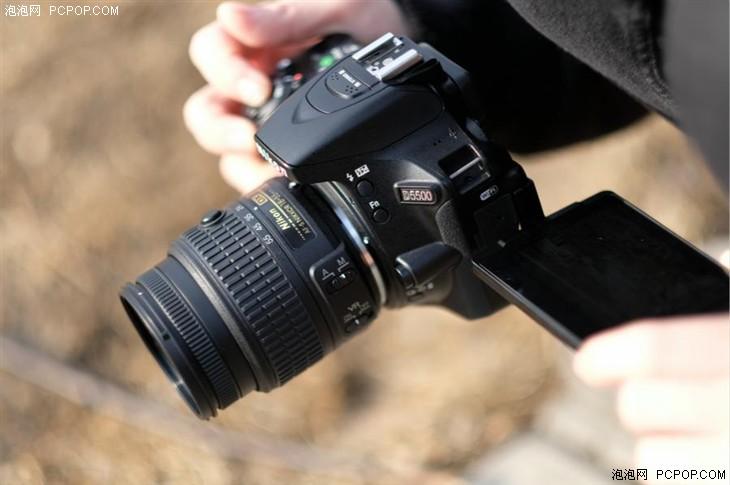 便携高画质 用尼康D5500记录闲暇时光