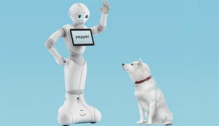 炸裂!带你看遍地球上最牛的几款机器人