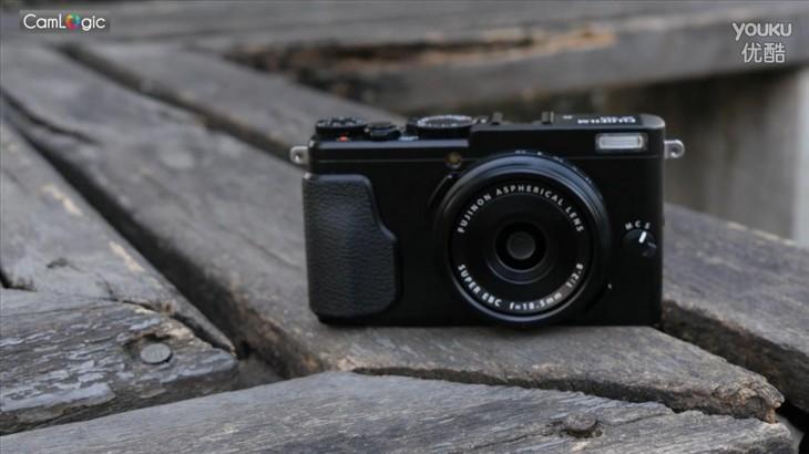 相机逻辑:既大叔又萝莉的富士X70相机