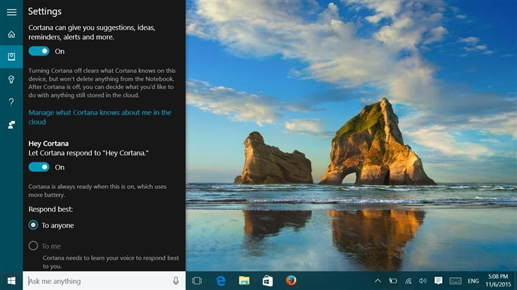 Windows 10 Build 10586.122:带来诸多改善