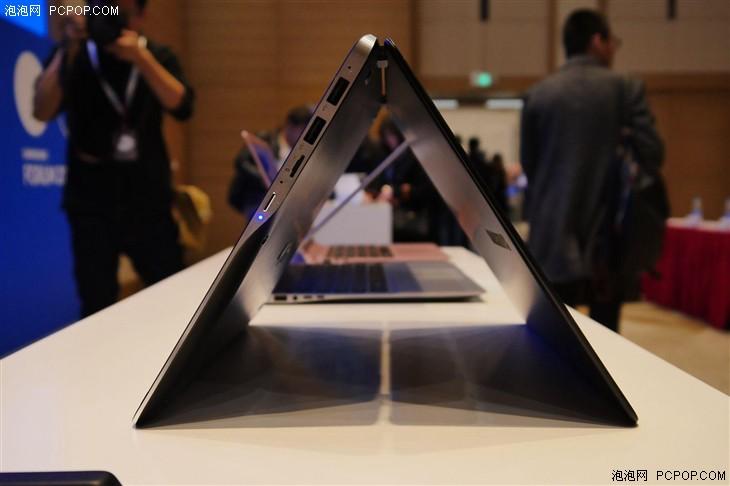 极致轻薄 三星Notebook9笔记本电脑发布