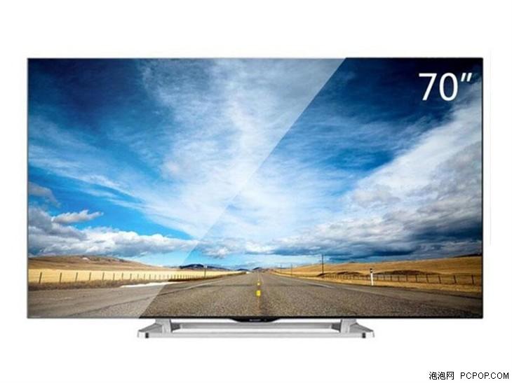 夏普LCD-70LX565A电视 国美预约价8999_夏