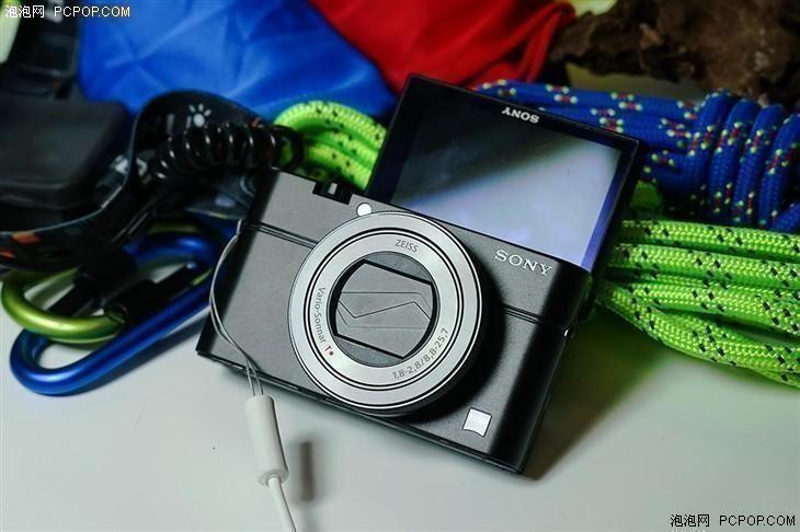 新一代黑卡降价 索尼RX100IV仅5040元