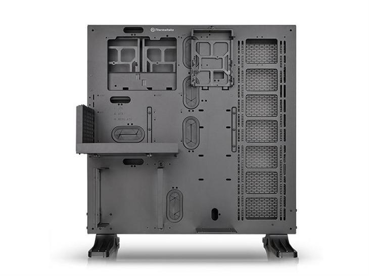 高阶硬件轻松容纳  Tt Core P5烧友必看