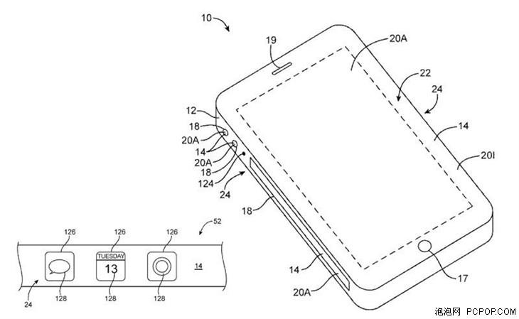 使用三星面板 苹果欲推5.8英寸iPhone