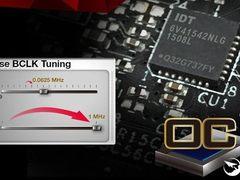 华擎不服Intel!H170/B150照样支持超频
