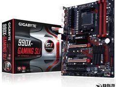 物美价廉!技嘉发990X-Gaming SLI主板