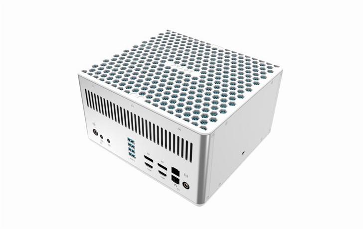 迷你PC玩VR?索泰将发布EN980迷你PC