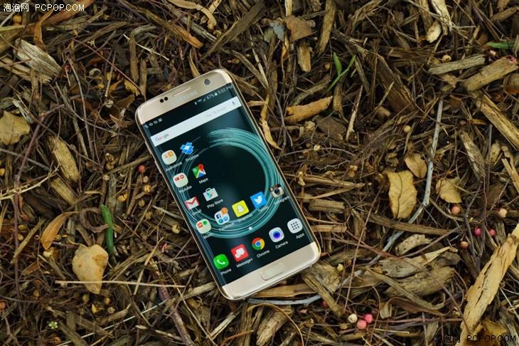 针锋相对 三星将推小屏Galaxy S7 mini