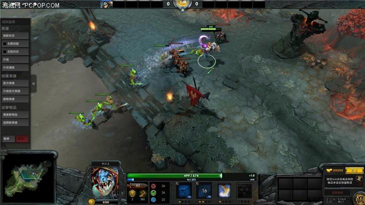 DOTA2玩家的神器 RVIAL100联想版评测