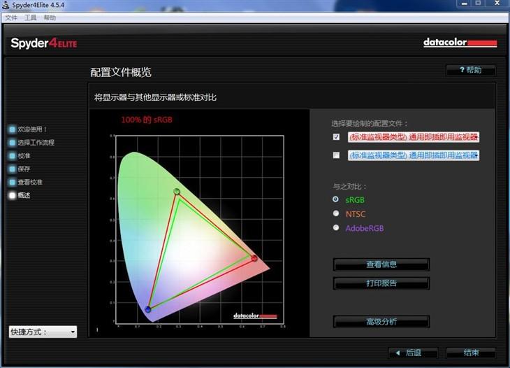 發力曲面屏 三星C27F591FD顯示器測試