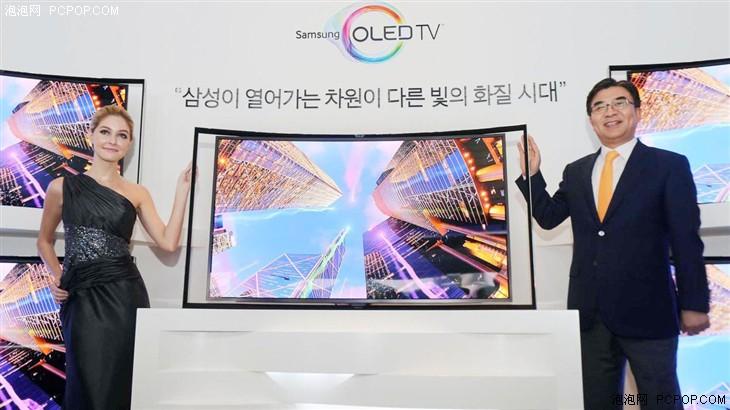 距离越来越近 是时候拥抱OLED电视了