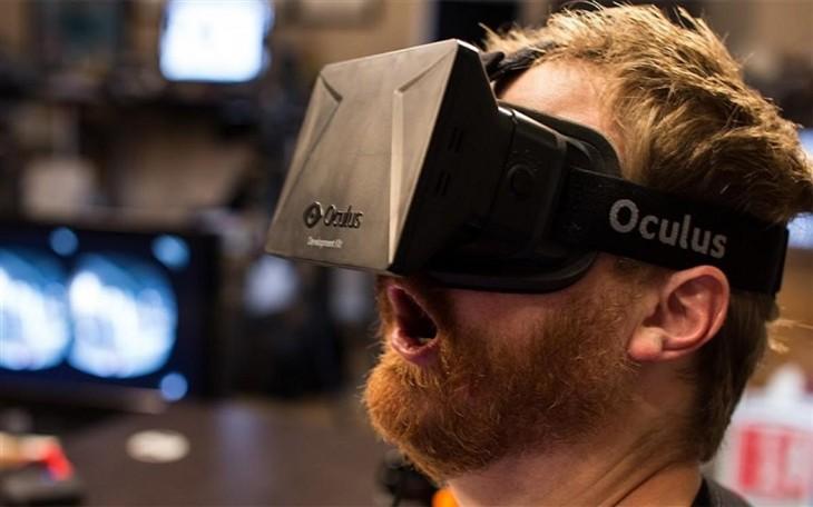 VR新鲜报:育碧公司邀你来VR世界杀人
