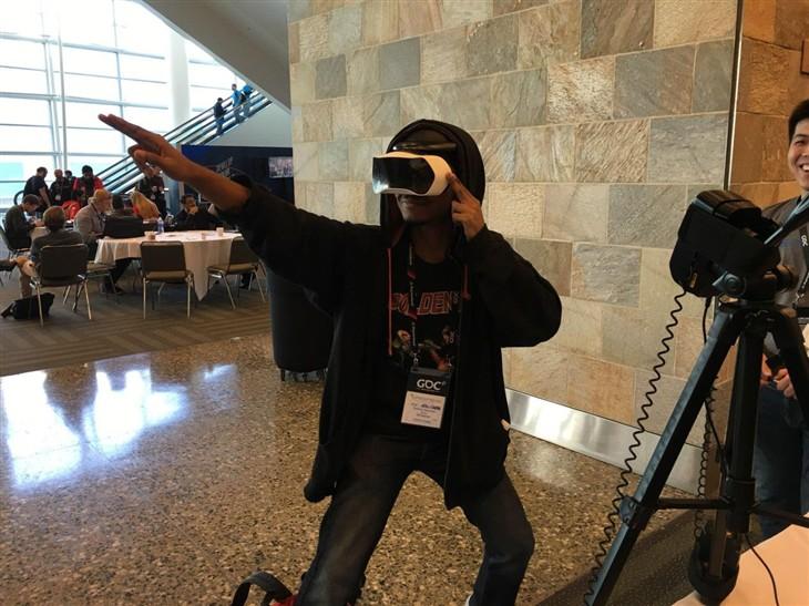 VR新鲜报:震惊!育碧推出VR杀人游戏