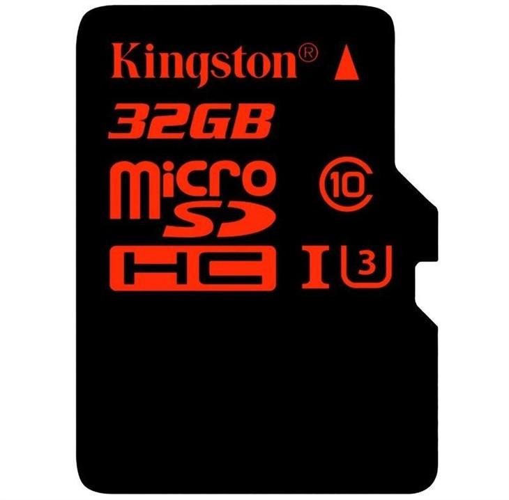 给手机增增容 四款32GB高速TF卡推荐
