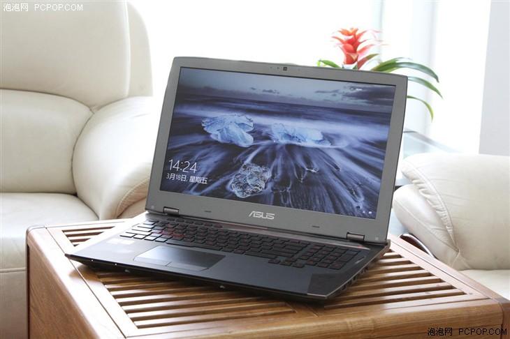 华硕GX700评测