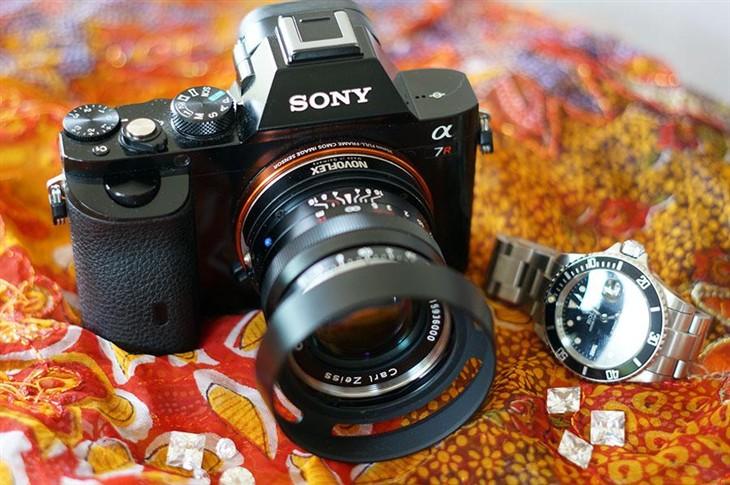万元以下也能买高端 全画幅相机推荐