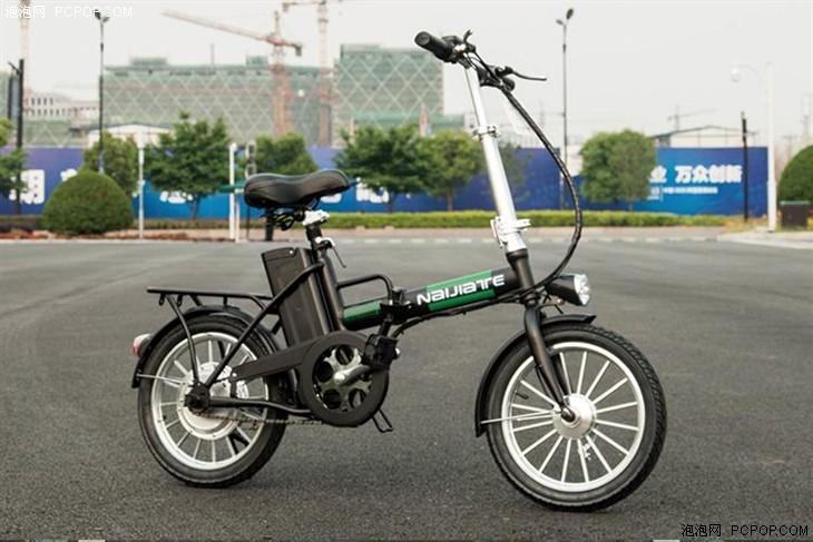 夏季出行好选择 折叠电动自行车推荐