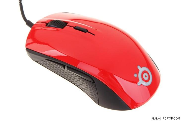 多一种选择 RIVAL100鼠标彩壳版本评测