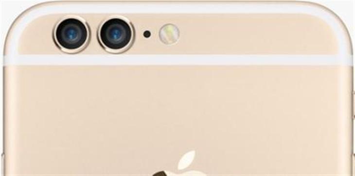 iPhone 7再曝光 产业链爆双摄像头没跑