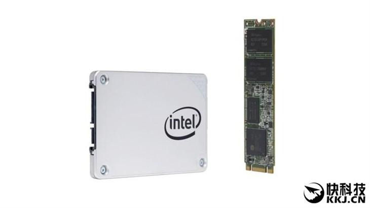 TLC时代来了!Intel连发四款TLC SSD