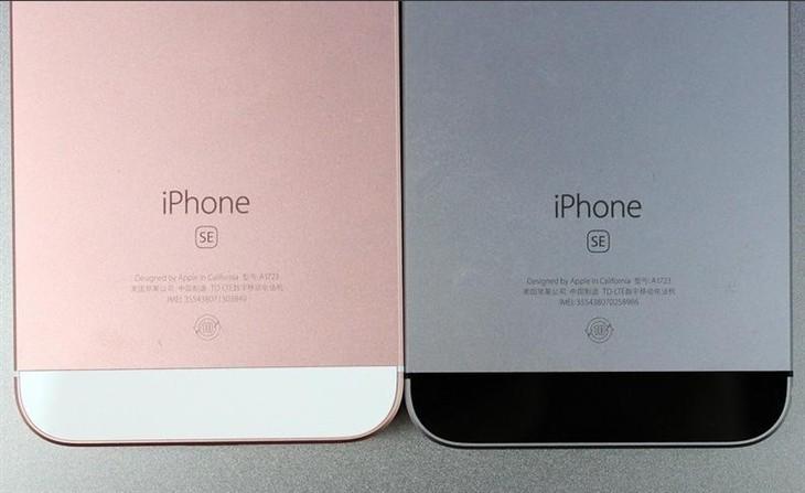 问题汇总 绝对不买iPhone SE的6个理由