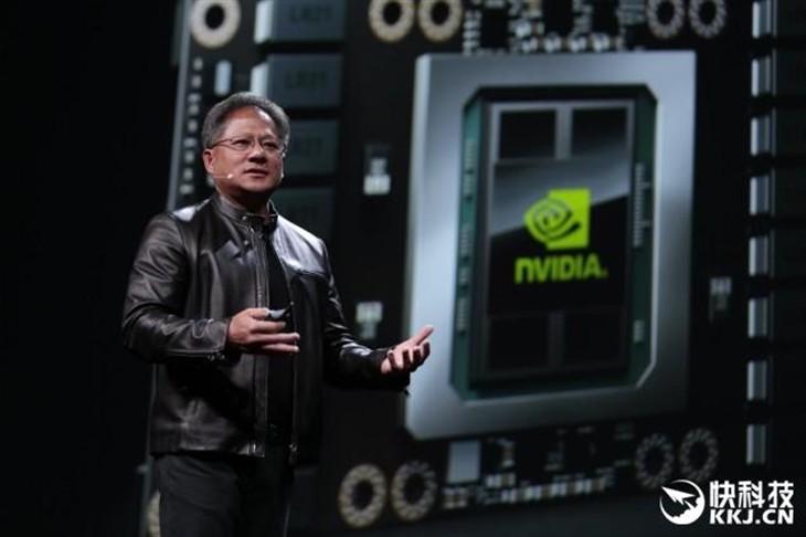 NVIDIA發布帕斯卡首款產品Tesla P100_顯示卡推薦品牌2017,香港交友討論區