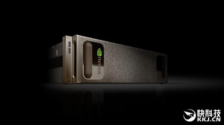 NVIDIA發布DGX-1深度學習超算︰170T浮點_NVIDIA顯示卡推薦品牌2017,香港交友討論區