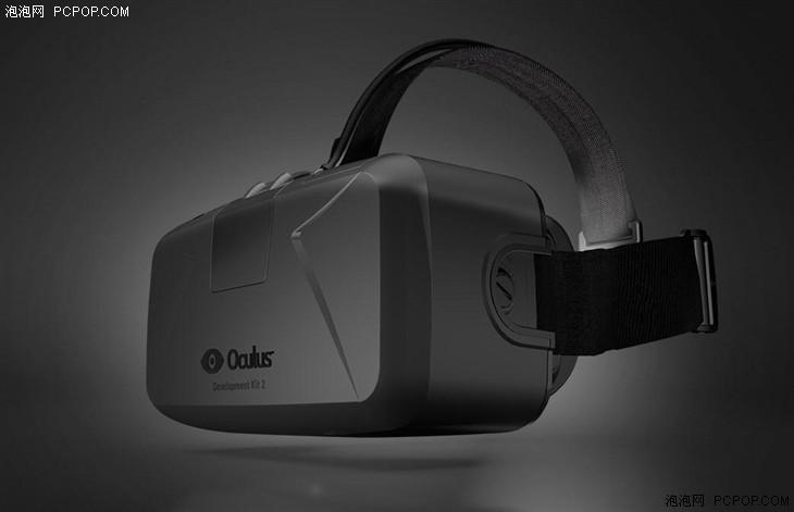 顶住PC VR第一波:理性分析PC VR市场