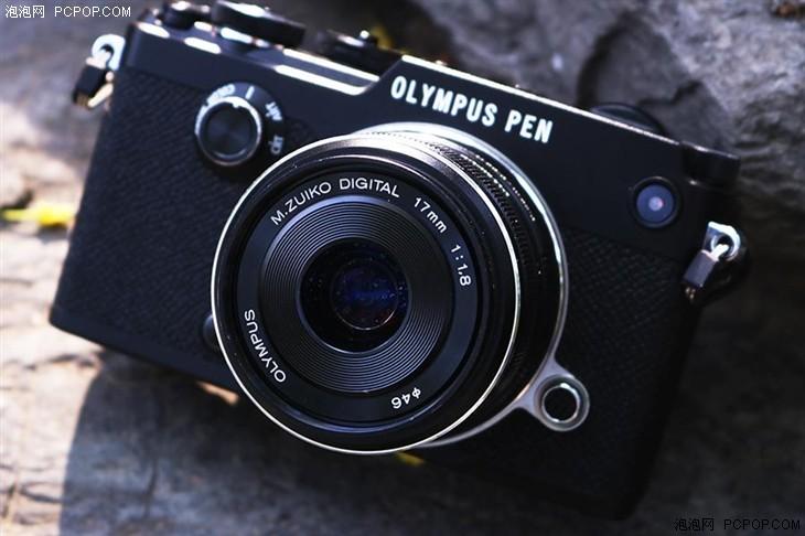 PEN家族最强悍机型 奥巴PEN-F仅7999元