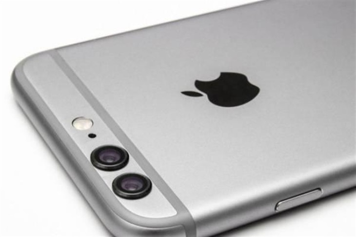 iPhone 7双摄确定 供应链量产难度较大