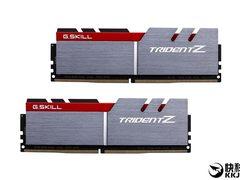 高频低延迟!芝奇发布DDR4-3600内存