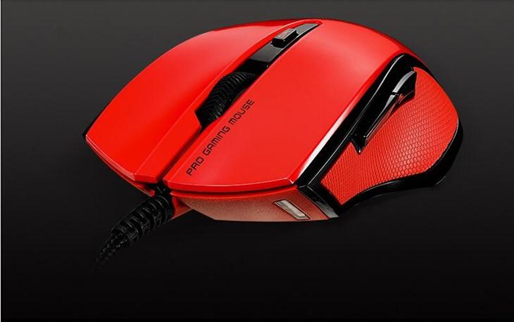 雷柏V510S&V20S助力网咖闪亮时尚!