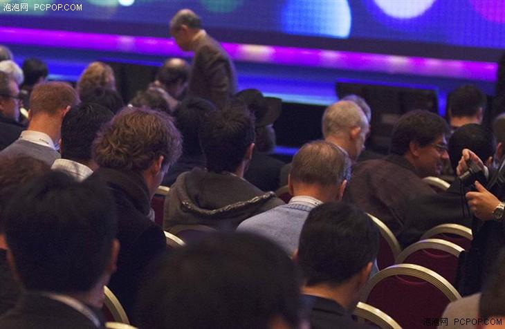 探索了解和发现 就在亚洲消费电子展专题会议活动